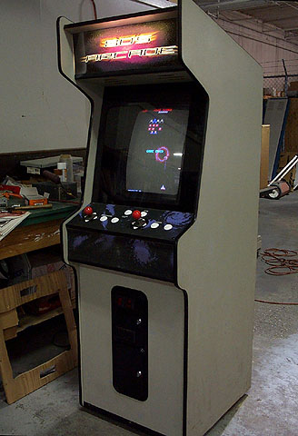 Lewis's Arcade Collection